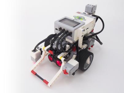 教育版レゴ マインドストーム EV3