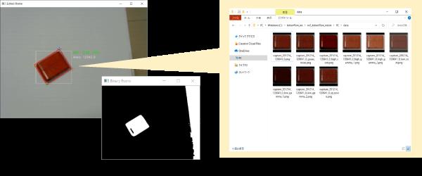 データ収集イメージ